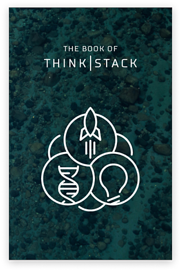 The book of Think Stack
