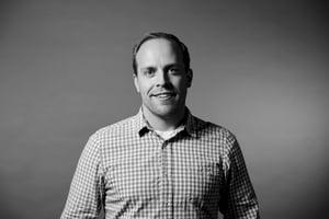 Travis Sachse, CFO