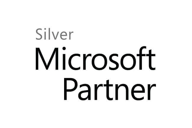 Microsoft Silver Competency Partner